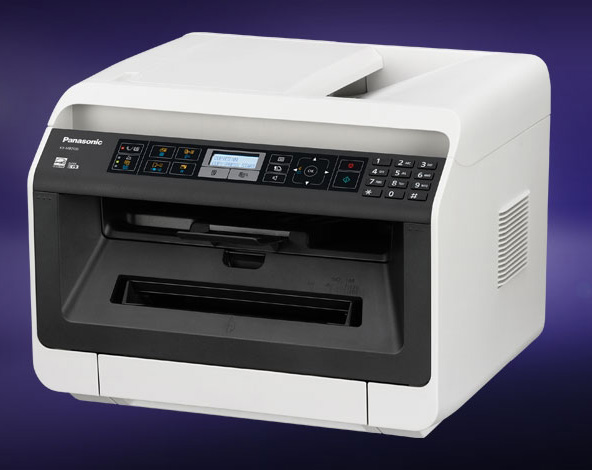 Panasonic KX-MB2120 multifunctional printer