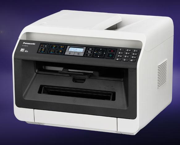 Panasonic KX-MB2130 multifunctional printer
