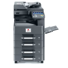Olivetti D-COPIA 3002MF-3502MF