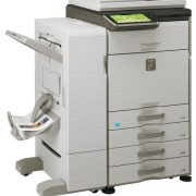 Sharp MX-4112N Digital Copier Printer