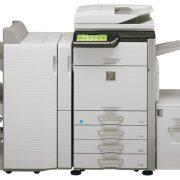 Sharp MX-5112N Digital Copier Printer