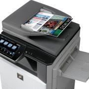 Sharp MX-3640N Digital Copier Printer