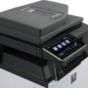 Sharp MX-2640N Digital Copier Printer