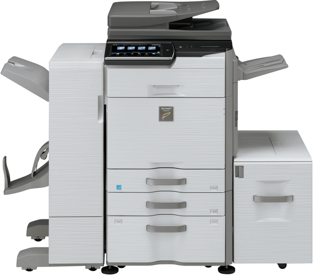 Sharp MX-3640N Digital Copier Printer