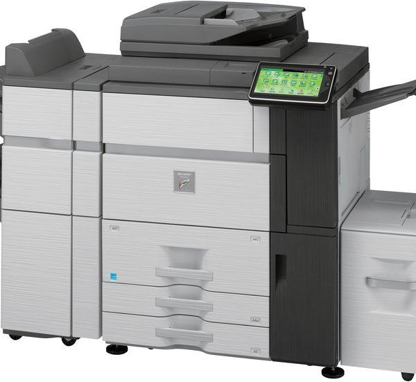 Sharp MX-6240N Digital Copier Printer