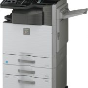 Sharp MX-2614N Digital Copier Printer