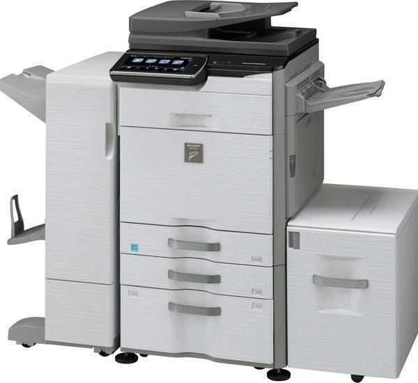Sharp MX-2640N Digital Copier Printer