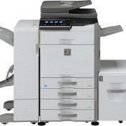 Sharp MX-3140N Digital Copier Printer
