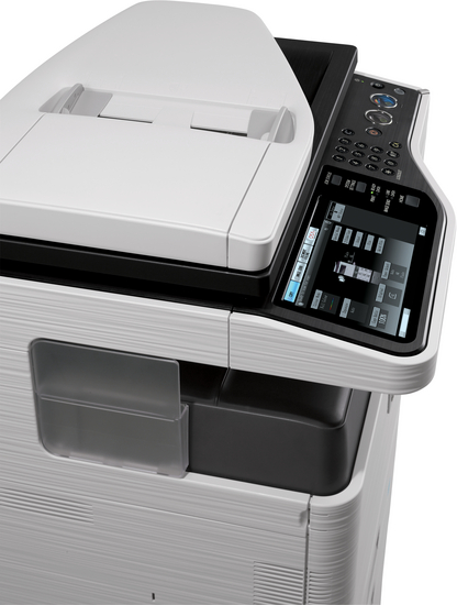 Sharp MX-C381 Digital Copier Printer