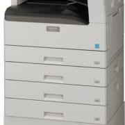 Sharp MX-M202D Digital Copier Printer