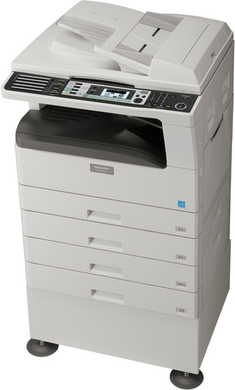 Sharp MX-M232D Digital Copier Printer