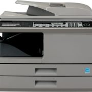 Sharp MX-B201D Digital Copier Printer