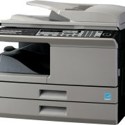 Sharp MX-B201DNF Digital Copier Printer
