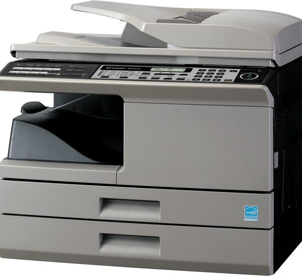 Sharp MX-B201DRN Digital Copier Printer