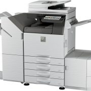 Sharp MX-3550N Digital Copier Printer