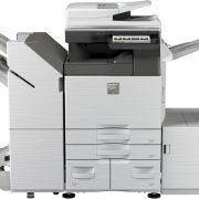 Sharp MX-4050N Digital Copier Printer