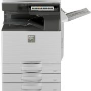 Sharp MX-3050N Digital Copier Printer