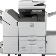 Sharp MX3570N Digital Copier Printer