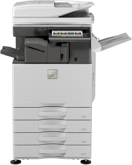 Sharp MX4070N Digital Copier Printer