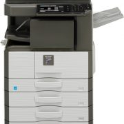 Sharp MX-M356N Digital Copier Printer