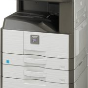 Sharp MX-M356N Digital Copier Printer
