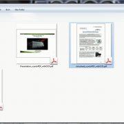 Sharp MX3070N Digital Copier Printer