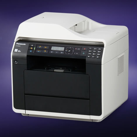 Panasonic KX-MB2230 Multifunction printer