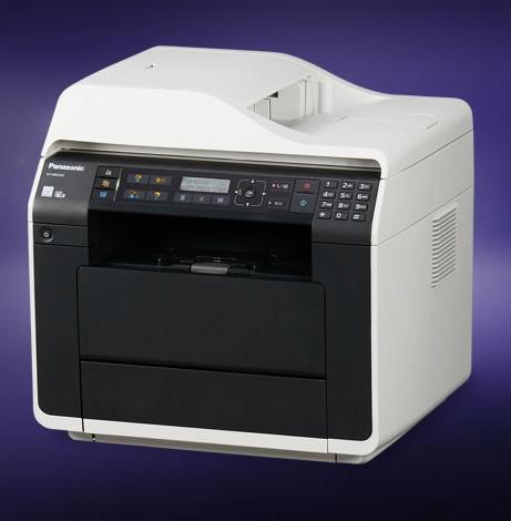 Panasonic KX-MB2575 Multifunction printer