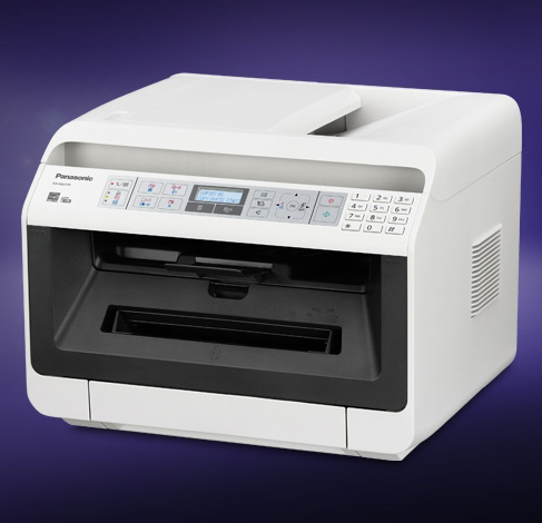 Panasonic KX-MB2170 multifunctional printer