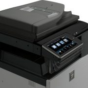 Sharp MX-5140N Digital Copier Printer