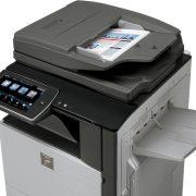 Sharp MX-5141N Digital Copier Printer
