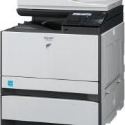 Sharp MX-C250F Digital Copier Printer