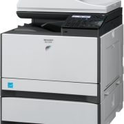 Sharp MX-C300W Digital Copier Printer