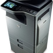 Sharp MX-C381 Digital Copier Printer