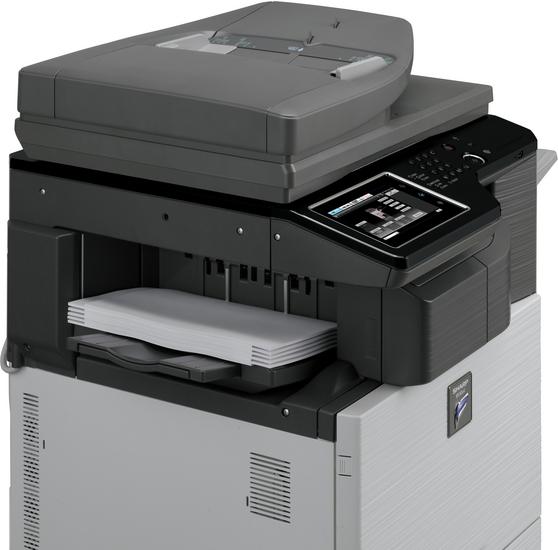 Sharp MX-M364N Digital Copier Printer