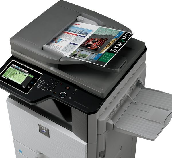 Sharp MX-M564N Digital Copier Printer
