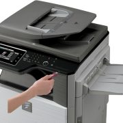 Sharp MX-M464N Digital Copier Printer