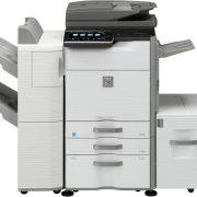 Sharp MX-M365N Digital Copier Printer
