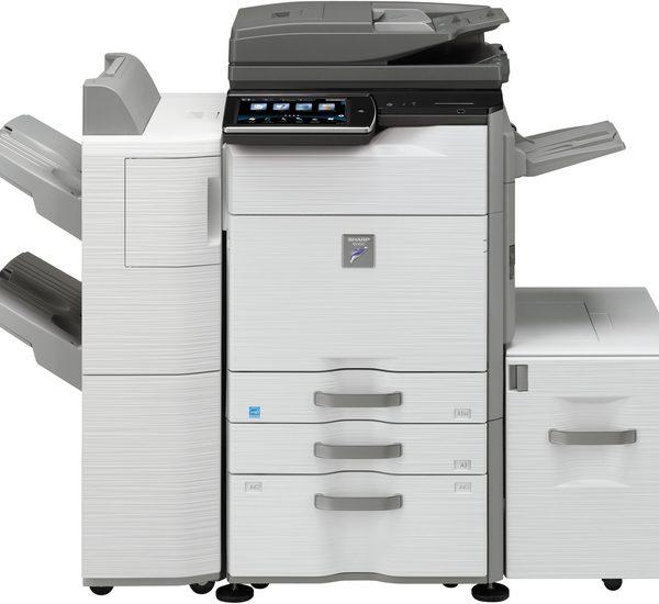 Sharp MX-M565N Digital Copier Printer