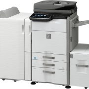 Sharp MX-M565N Digital Copier Printer