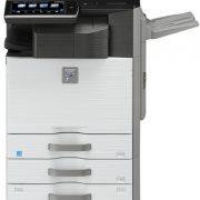 Sharp MX-M465N Digital Copier Printer