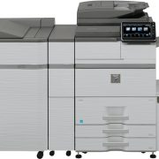 Sharp MX-M654N Digital Copier Printer